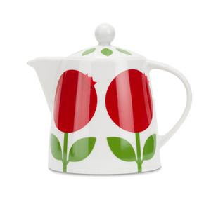 Tekanna Lingon (kaffekanna/kanna Lingon)