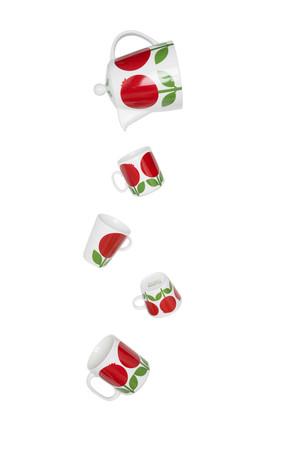 Teapot Lingonberry, 1,1 L