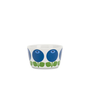 Bowl Blueberry, Ø10,5 cm