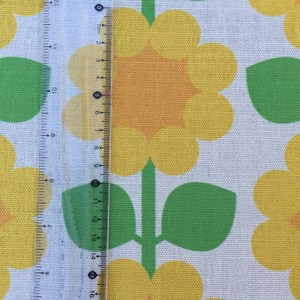 Fabric By The Meter, Cloudberry