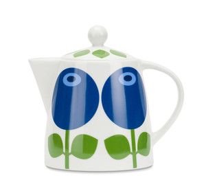 Teapot Blueberry, 1,1 L