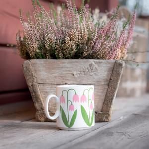 Mug (stackable) 30 cl, Linnea