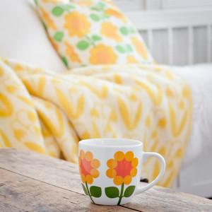 Teacup 0,5 L, Cloudberry